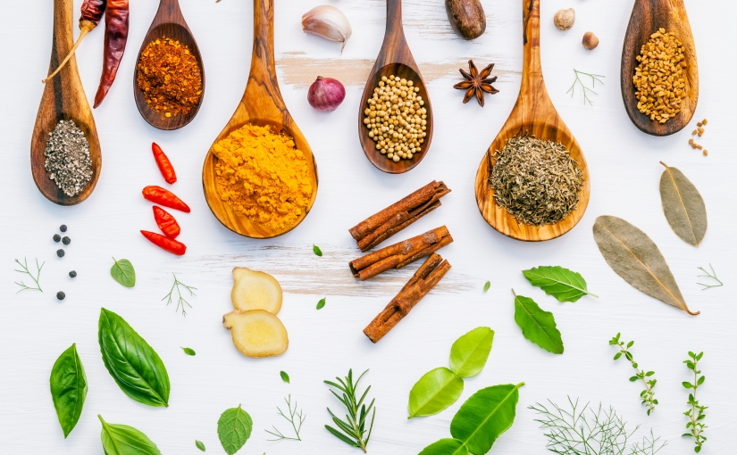 6 Adaptogens That You Should Know