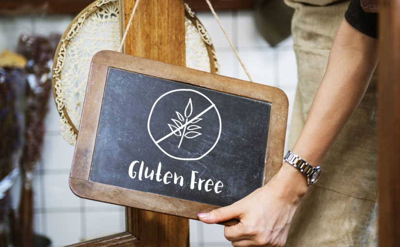 Is it a Food Allergy or Intolerance?
